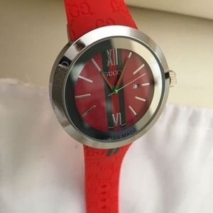 Gucci Accessories - Three different colors Gucci watches